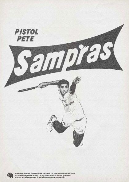 Zoran Lucic - Pete Sampras 1