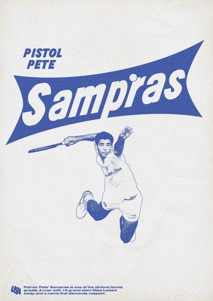 Zoran Lucic - Pete Sampras 2