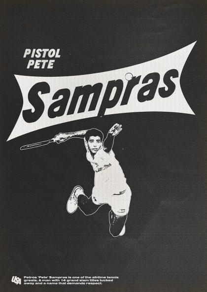 Zoran Lucic - Pete Sampras 3