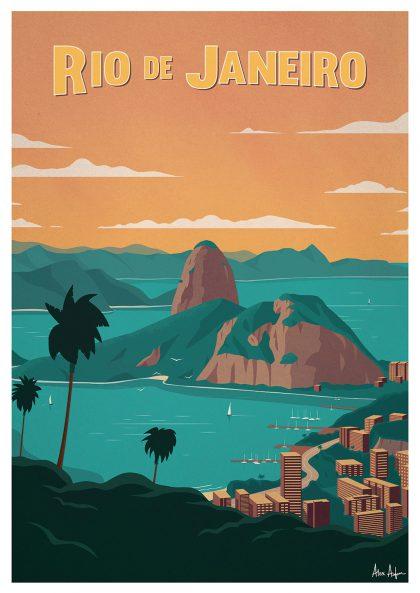Alex Asfour - Rio de Janeiro