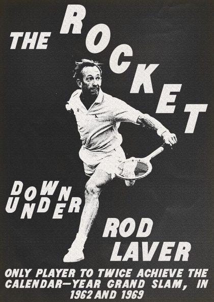 Zoran Lucic - Rod Laver 3