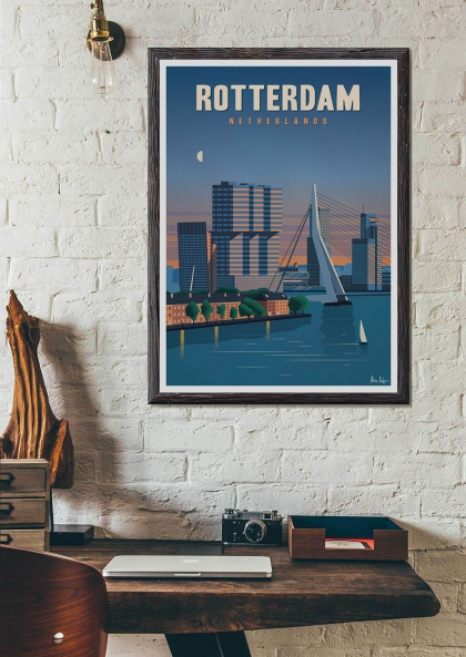 Alex Asfour Rotterdam