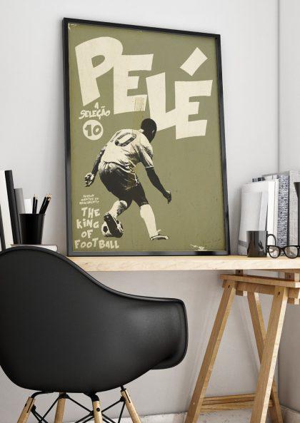 Zoran Lucic Pelé 5