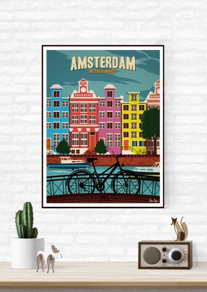 Alex Asfour Amsterdam