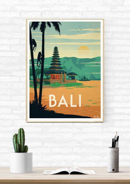 Alex Asfour - Bali
