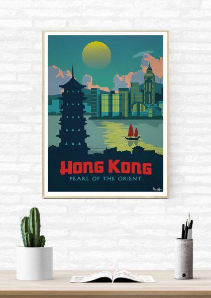Alex Asfour Hong Kong