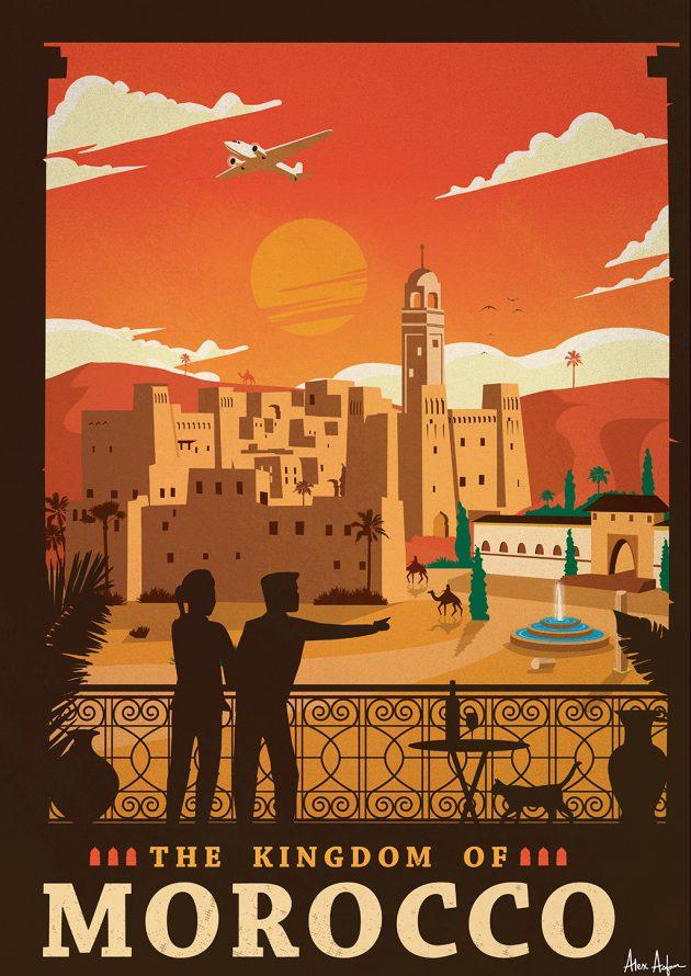 Alex Asfour - Morocco