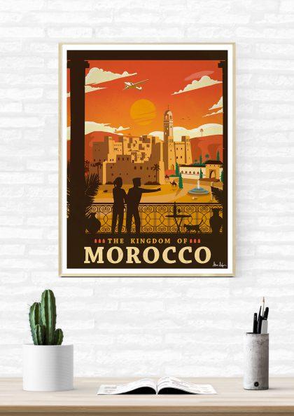 Alex Asfour Morocco
