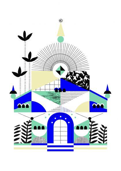 Noemie Cedille Temple 1