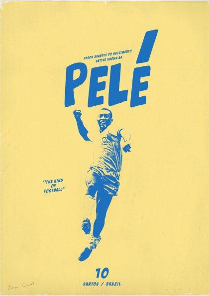 Zoran Lucic - Pelé 4