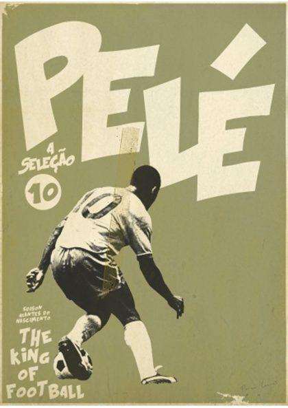 Zoran Lucic - Pelé 5