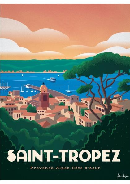 Alex Asfour - Saint-Tropez