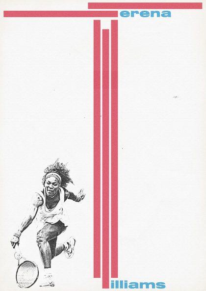Zoran Lucic - Serena Williams 2
