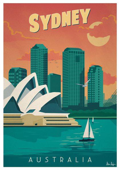 Alex Asfour - Sydney