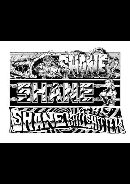Shane - Type 3