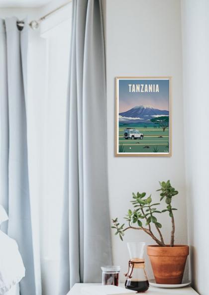 Alex Asfour Tanzanie