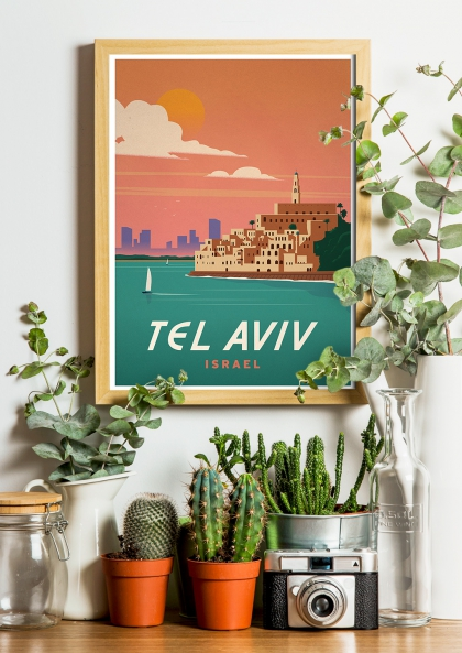 Alex Asfour Tel Aviv