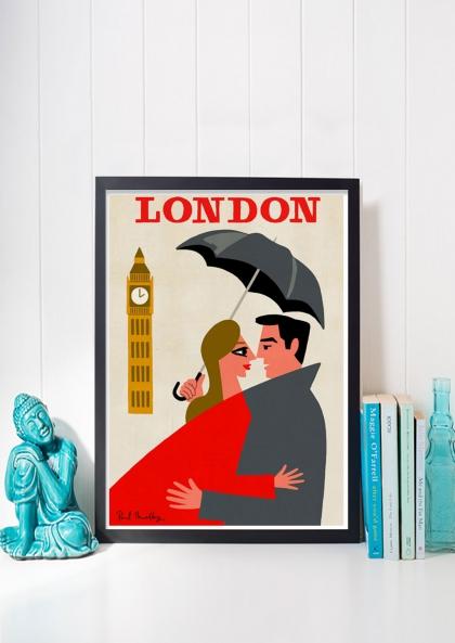 Paul Thurlby London