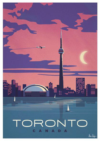 Alex Asfour - Toronto