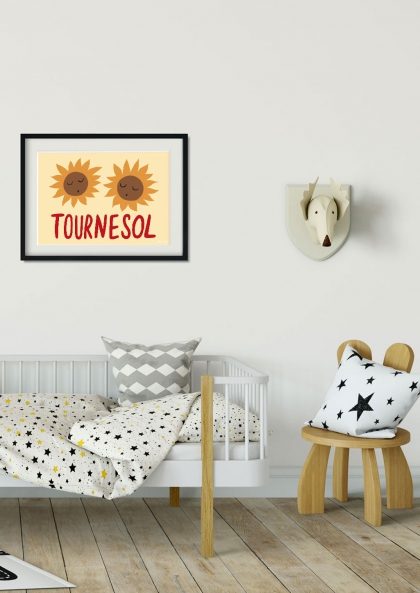 Wolfnoodle Tournesol