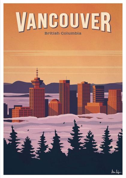 Alex Asfour - Vancouver