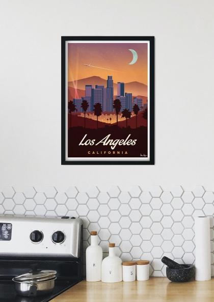 Alex Asfour Los Angeles