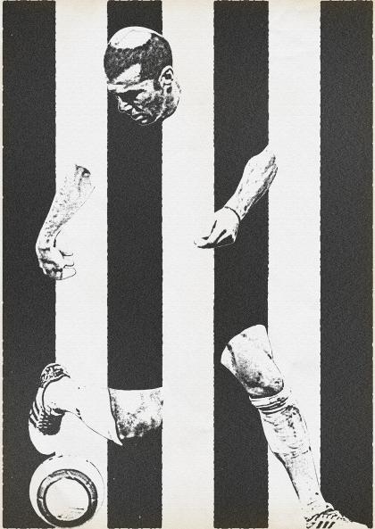 Zoran Lucic - Zizou Juventus 2