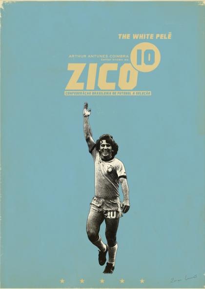 Zoran Lucic - Zico