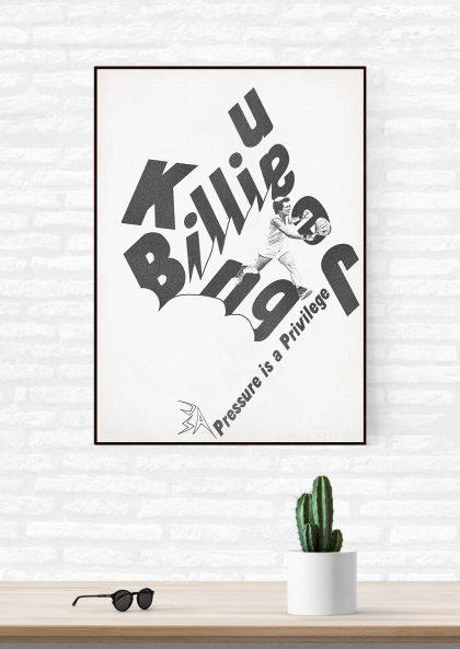 Zoran Lucic Billie Jean King 1