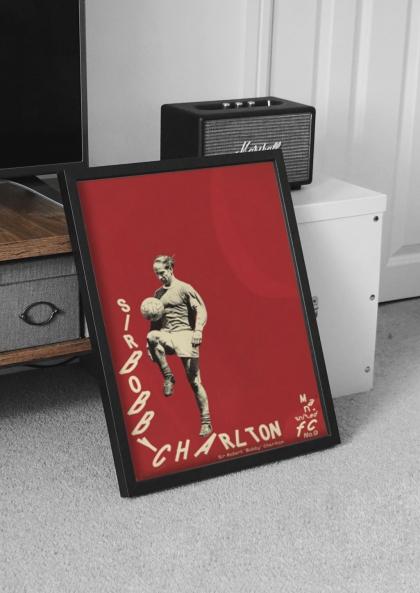 Zoran Lucic Bobby Charlton