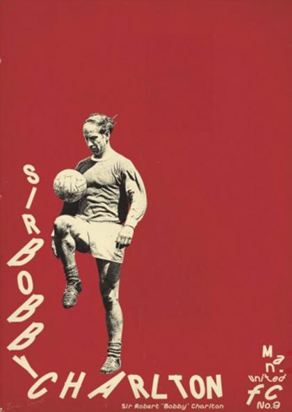 Zoran Lucic - Bobby Charlton