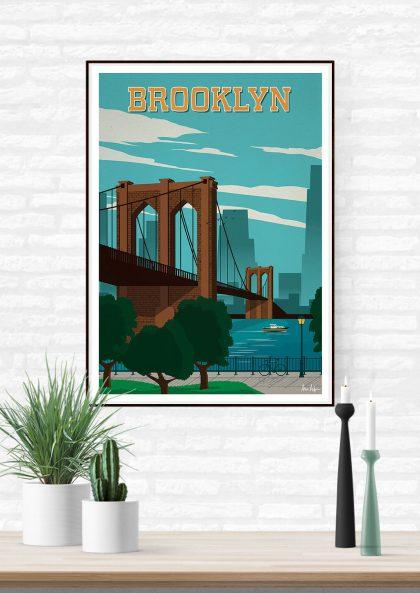 Alex Asfour Brooklyn