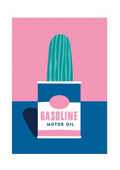 Quentin Monge - Cactus 1