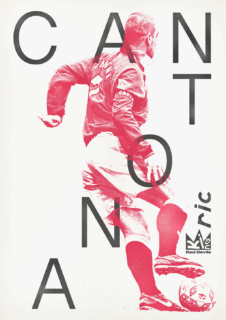 Zoran Lucic - Cantona 3