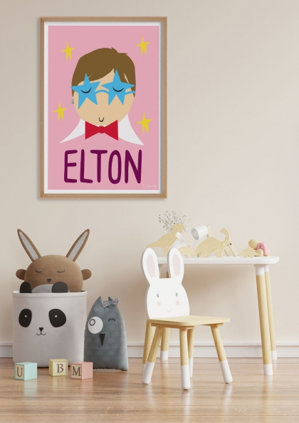 Wolfnoodle Elton