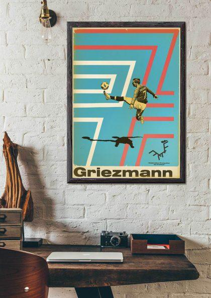 Zoran Lucic Griezmann 2