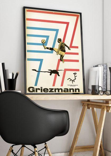 Zoran Lucic Griezmann 3