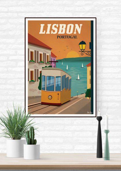 Alex Asfour Lisbonne