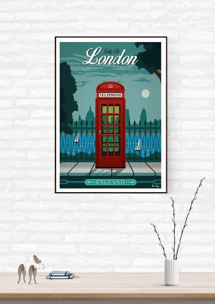 Alex Asfour Londres