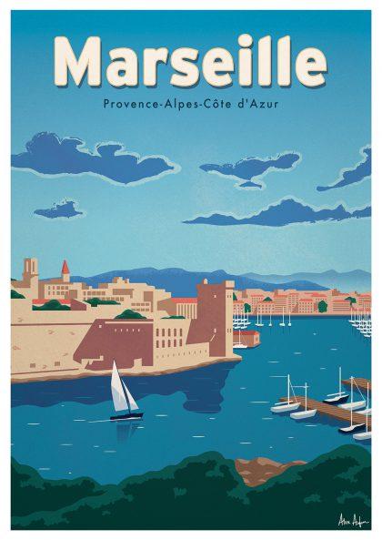 Alex Asfour - Marseille