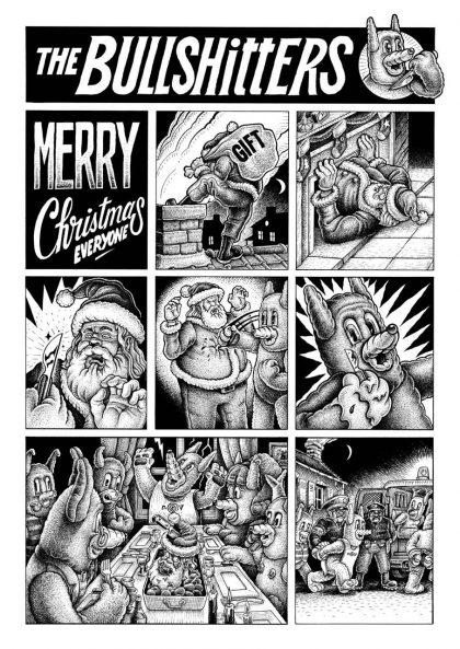 Shane - Merry Christmas