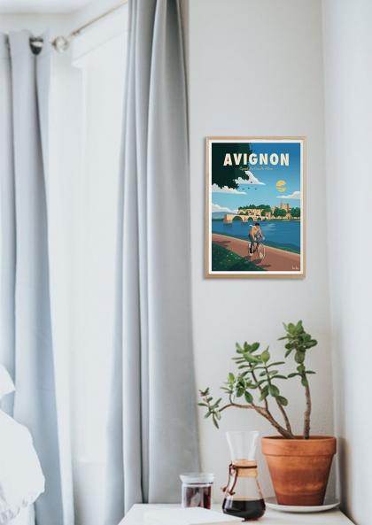 Alex Asfour Avignon