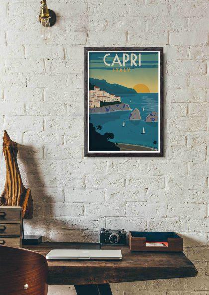 Alex Asfour - Capri