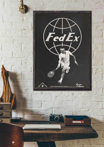 Zoran Lucic Roger Federer 3