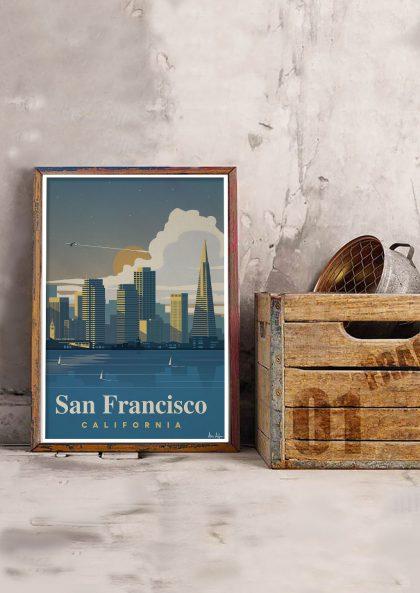 Alex Asfour San Francisco