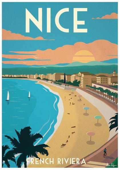 Alex Asfour - Nice