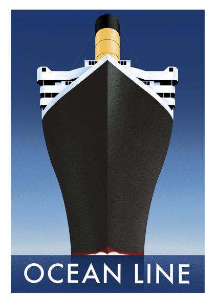 Nox - Ocean Line