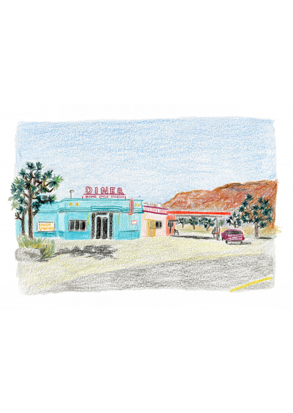 Marie Artuphel - Palmdale