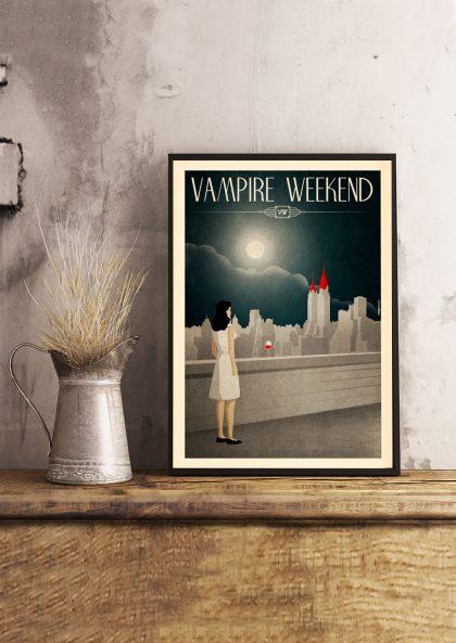 Mathieu Persan Vampire Weekend