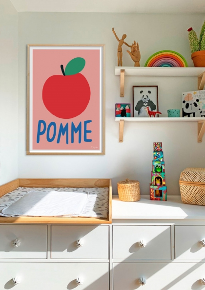 Wolfnoodle Pomme